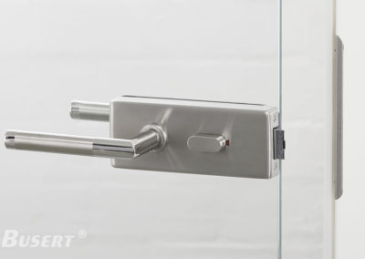 GS20 Studio WC edelstahl - Drücker Fashion
