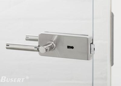 GS40 Studio BB edelstahl - Drücker Exclusiv