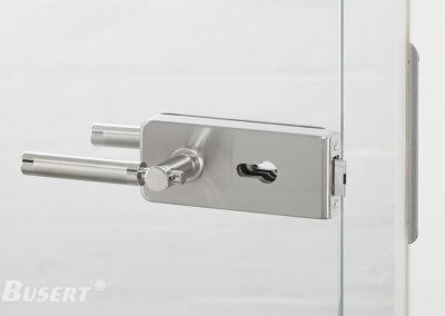 GS40 Studio PZ edelstahl - Drücker Exclusiv