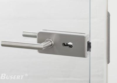 GS40 Studio PZ edelstahl - Drücker Trend