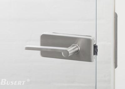 GS40 Studio UV edelstahl - Drücker Agile