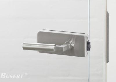 GS40 Studio UV edelstahl - Drücker Design