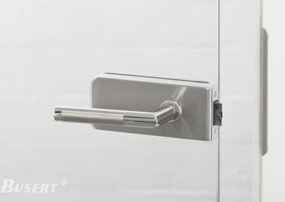 GS40 Studio UV edelstahl - Drücker Fashion