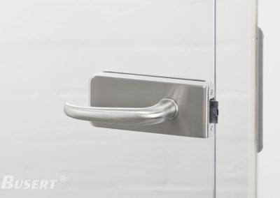 GS40 Studio UV edelstahl - Drücker Pure