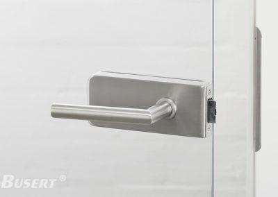 GS40 Studio UV edelstahl - Drücker Trend