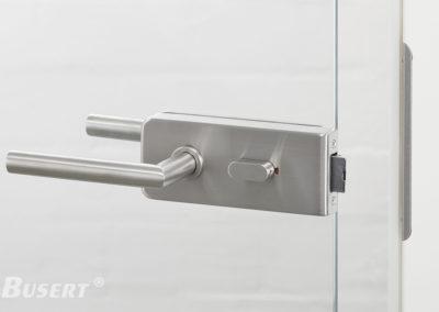 GS40 Studio WC edelstahl - Drücker Trend