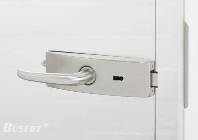 GS50 Studio BB edelstahl - Drücker Pure