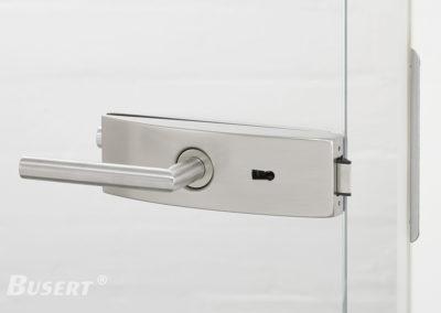 GS50 Studio BB edelstahl - Drücker Trend