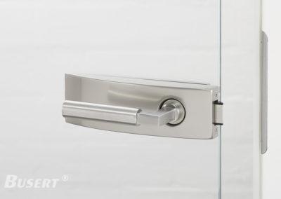 GS50 Studio UV edelstahl - Drücker Design