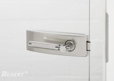GS50 Studio UV edelstahl - Drücker Exclusiv