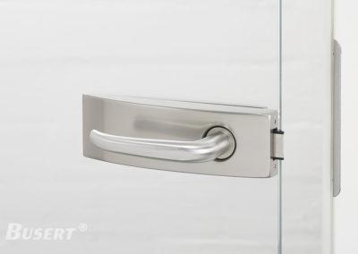 GS50 Studio UV edelstahl - Drücker Pure