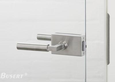 GS60 Studio UV edelstahl - Drücker Design