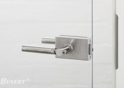 GS60 Studio UV edelstahl - Drücker Exclusiv