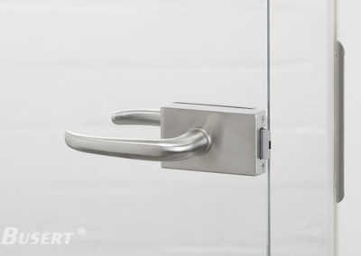 GS60 Studio UV edelstahl - Drücker Pure