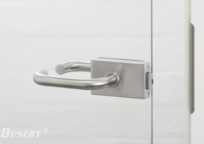GS60 Studio UV edelstahl - Drücker Smart