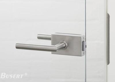 GS60 Studio UV edelstahl - Drücker Trend